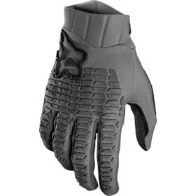 Fox Defend Gloves Herr pewter
